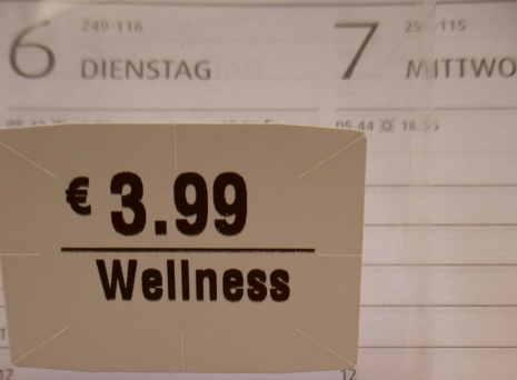 Wellness beim Simsalaseo st keine Zauberei