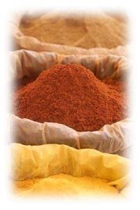 genug Curry...