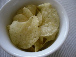 chips in der diaet - gut oder schlecht?