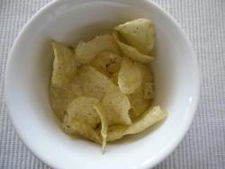 Chip-Schwund...