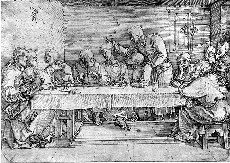 Dürer-Abendmahl