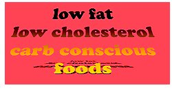 lowcarb, lowfood, low fat