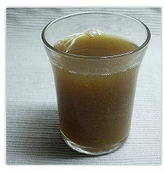 Ginger-Ale, selbstgemacht, wirksam