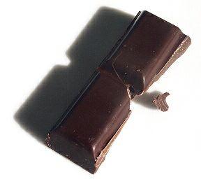 Dunkle Schokolade, Tageshöchstmengen