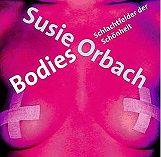 """Susie Orbach: """"Bodies"""", Titelbild"""