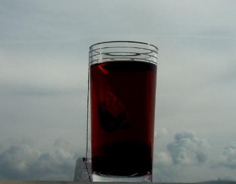 Hibiscustee, Hibiscus-Tee