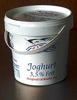 Jogurt-Diaet