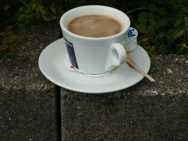 Kaffee in Wörsdorf