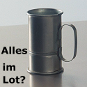 Alles im Lot?
