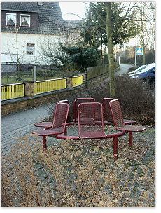 Idsteiner Sitzmöbel