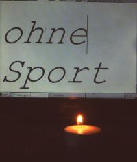 Hoffnung: Abnehmen ohne Sport