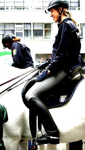 Werbungskosten polizei