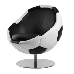 Gesundheitsrisiko Fussbal - Kompromiss Sitzball