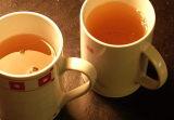 Tee Trinken - kann beim Fettabbau helfen
